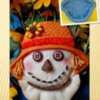 Scarecrow Mold: Mold and Photo by Artesão Molds