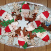 Original Christmas Set: Cookies and Photo by Bakerloo Station