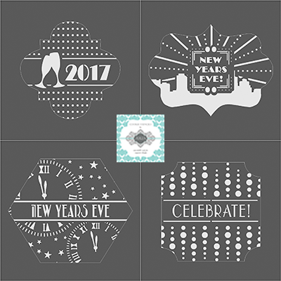 New Year Designs