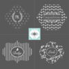 New Designs: Stencil Designs and Graphic Design by Julia M Usher in Partnership with Stencil Ease