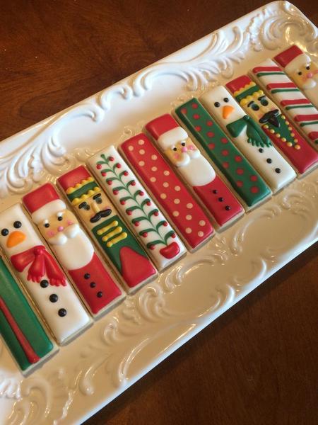 #2 - Christmas Cookie Sticks by heidijo