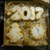 #5 - New Year 2017: By Ciasteczkowy Butik