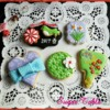 #6 - Japanese New Year's Cookies: By Tomoka