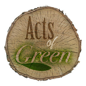 Acts of Green