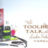 Toolbox Talk Banner: Photo by Liesbet Schietecatte; Graphic Design by Julia M Usher