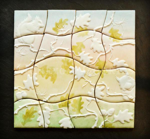 Oak Leaf Cookiesaw1