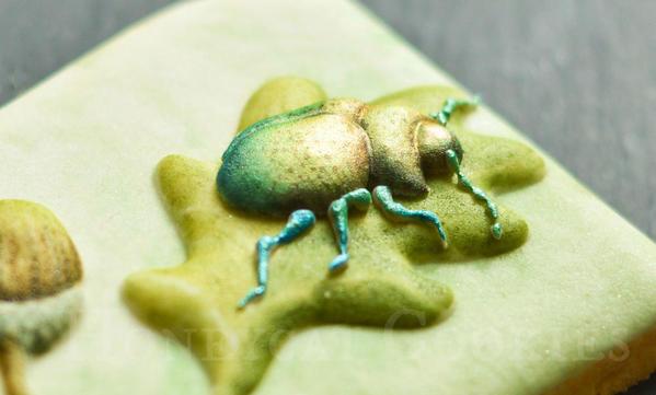 Oak Leaf Cookiesaw4