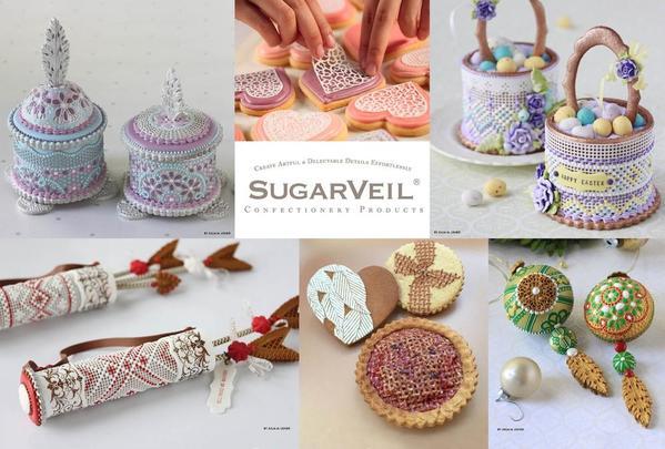 SugarVeil