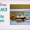Food & Beverage - Third Place: Photo Courtesy of CookieCon; Cookie by Listed Designer