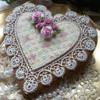 A Grandmother's Heart: By Teri Pringle Wood
