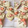 April 2017 Background: Cookies and Photo by Kaori Everitt-Hirota