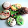 #10 - Pierniki Wielkanocne: By Teresa Pękul
