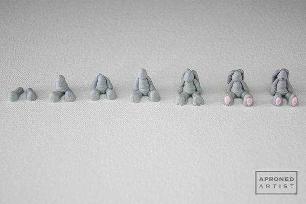 Bunny Steps