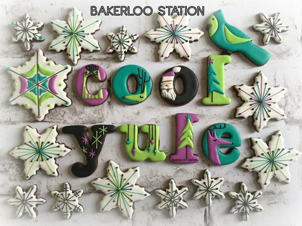 Cool Yule | Bakerloo Station
