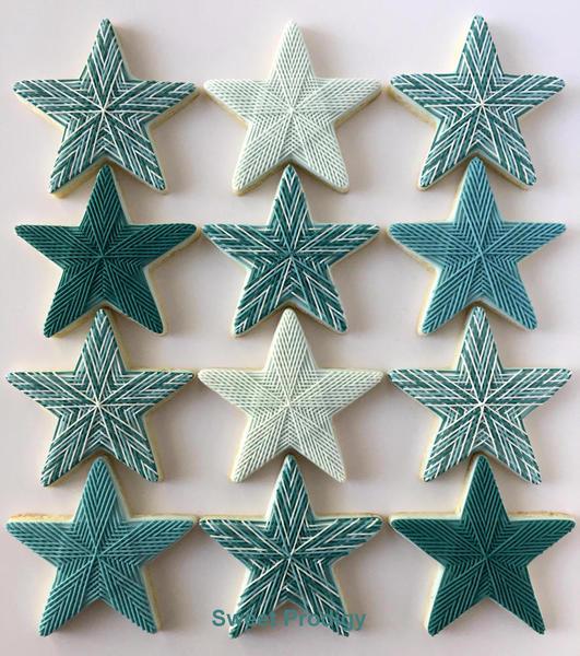 #2 - Stars by Sweet Prodigy