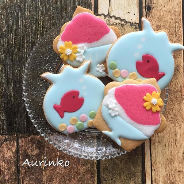 #9 - Summer Cookies by Aurinko