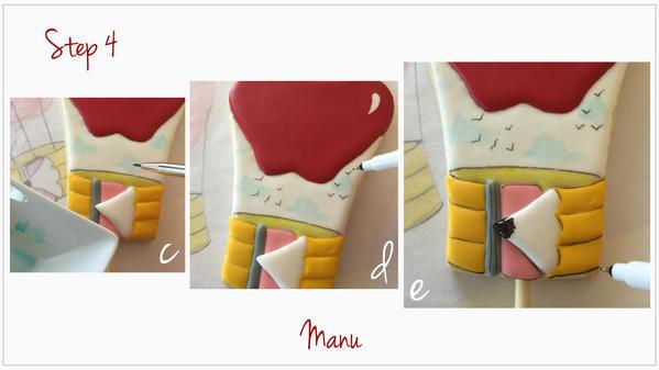Step 4: More Details