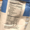 Mystery Flour Nutritional Information: Photo by Julia M Usher