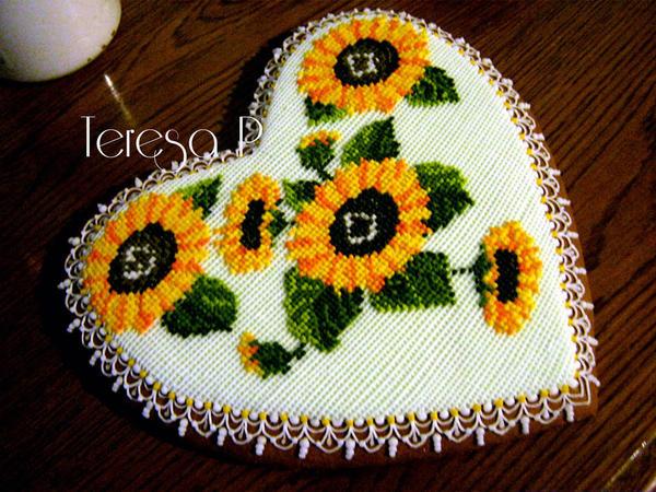 #6 - Słoneczne Słoneczniki by Teresa Pękul