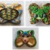 #1 - Butterfly Metamorphosis: By swissophie