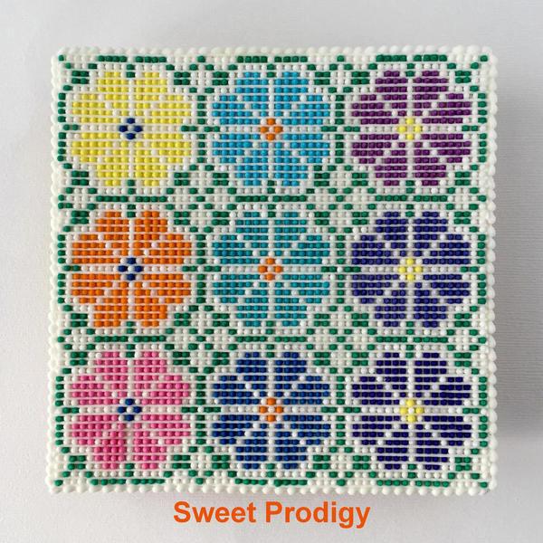 #2 - Summer Garden by Sweet Prodigy - Christine