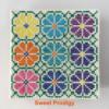 #2 - Summer Garden: By Sweet Prodigy - Christine