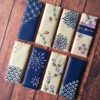 Japanese-Themed Cookie Set: Cookies and Photo by Atelier Detour