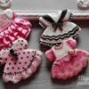 #9 - For a Little Princess: By E. Kiszowara MOJE PIERNIKI