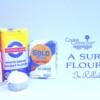 Flour Survey Title Image: Photo by Liesbet Schietecatte