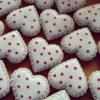 #6 - Hearts: By Tamarini Medenjaci
