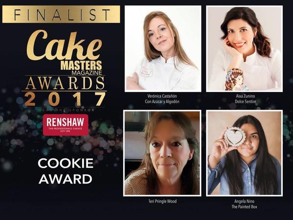 Cookie Award