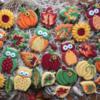 #4 - Autumn Cookies: By La Shay by Ferda Ozcan