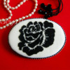 #10 - Czarna Róża: By Teresa Pękul