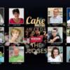 Judges of 2017 Cake Masters Magazine Awards: Graphic Courtesy of Cake Masters Magazine