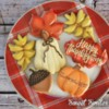 #8 - Happy Thanksgiving: By Sweet Smiles