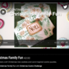 Screen Shot from Food Network Christmas Cookie Challenge