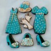 1950s Clothing: By Econlady