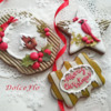 #2 - Scrapbook Christmas: By Dolce Flo