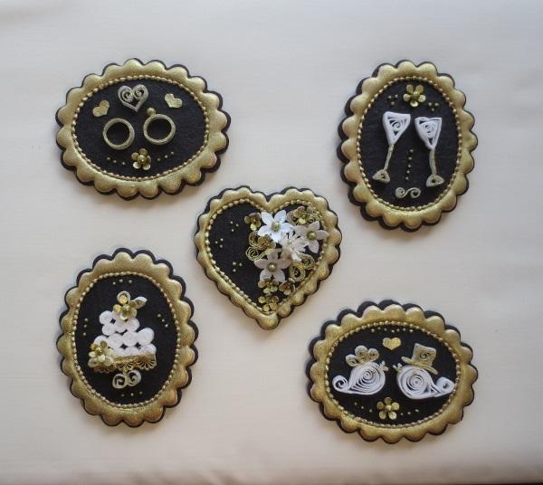 Quilled Cookies600pix