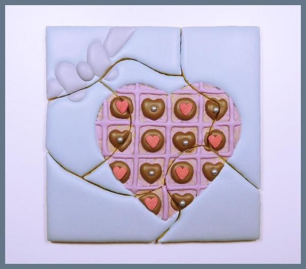 07 Making the Chocolates