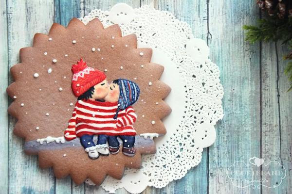 #2 - Little Sweeties by Cookieland by ZorniZZa