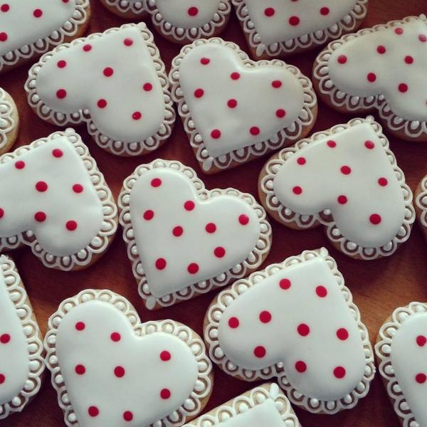 #9 - Hearts by Tamarini Medenjaci