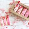 #3 - Cookie Sticks of Love: By Sweet Ellis