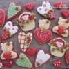 #5 - Valentine's Teddy Bears: By Alison Friedli