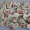 #9 - Heart Cookies: By Cookie Celebration LLC
