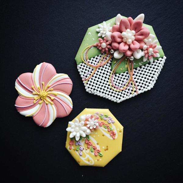 #10 - New Year Ornaments by Masumi