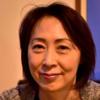 Ryoko Hayashi: Photo Courtesy of Ryoko ~Cookie Ave.