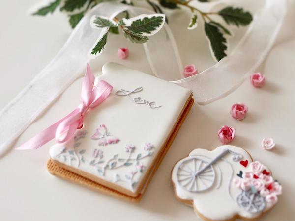 #3 - Love Letters by Sugar Sugar