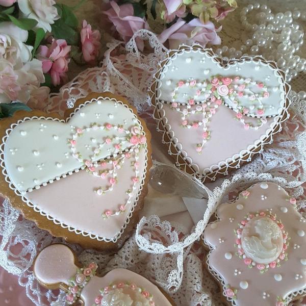 #7 - Sweet Valentines by Teri Pringle Wood