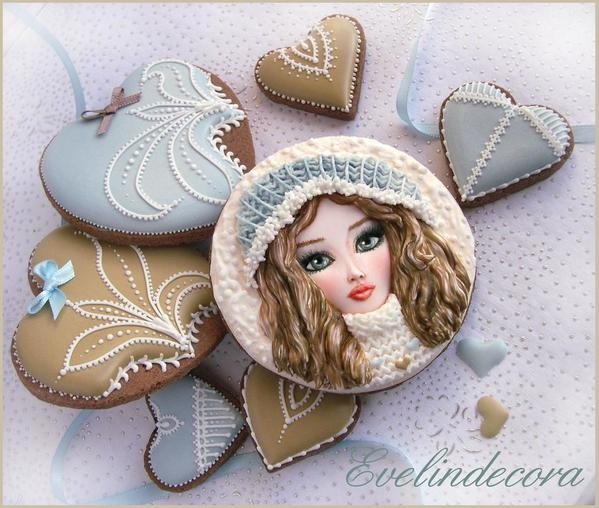#9 - Miss Valentine by Evelindecora